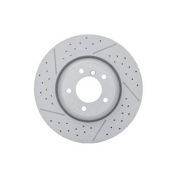 (AP1041) Sensor de desgaste de pastillas de frenos BOSCH - 1987473574