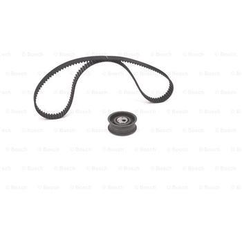 (AP1043) Sensor de desgaste de pastillas de frenos BOSCH - 1987473576