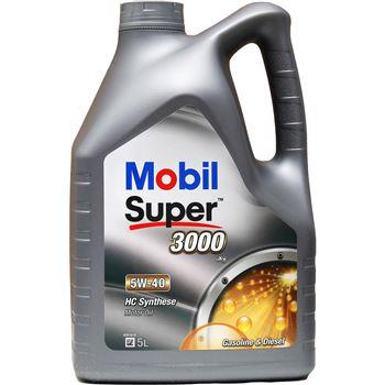 mobil-super-3000-x1-5w40-5l