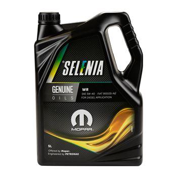 petronas-selenia-wr-diesel-5w40-5l