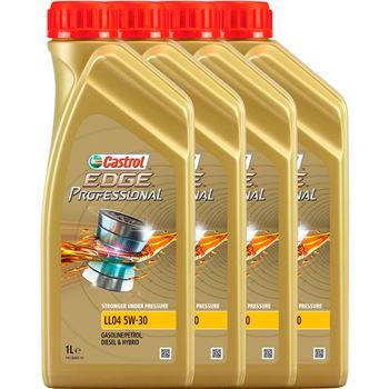 castrol-edge-professional-ll04-5w30-4x1l