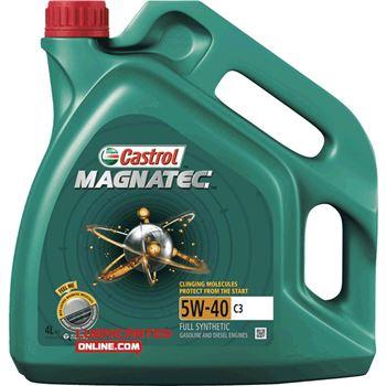 castrol-magnatec-5w40-c3-4l