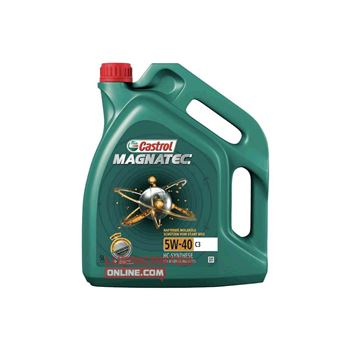 castrol-magnatec-5w40-c3-5l
