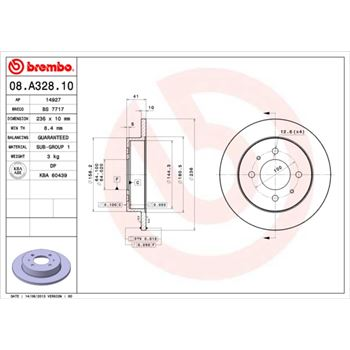 Aceite de moto BMW Advantec Pro 15w50, 1L | BMW 83122405891