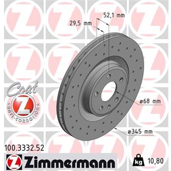 Mobil 1 ESP Formula 5w30, 5L