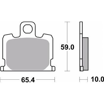 FILTRO AIRE SMART BOSCH-F026400006 - €10,29