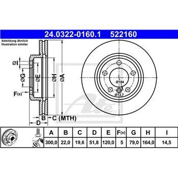 Tensor. Correa auxiliar | INA 533 0020 10