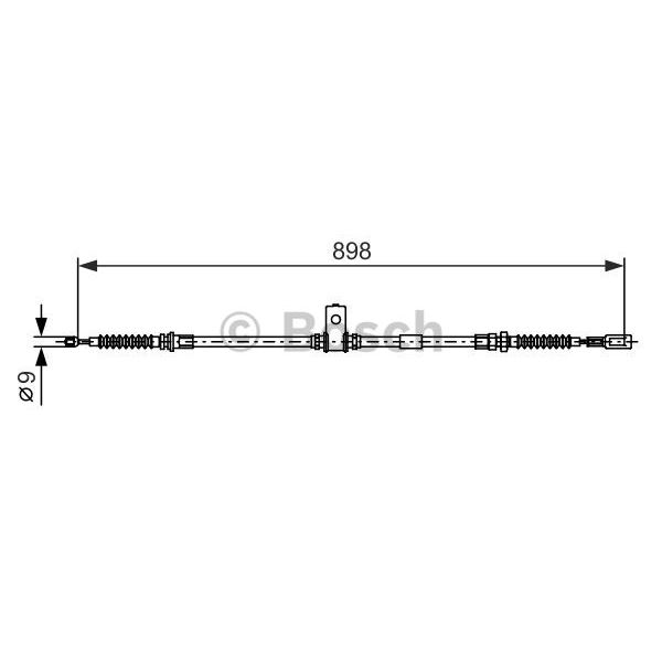 Castrol Edge Professional LL IV FE 0W20 1L