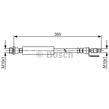 Filtro habitaculo BOSCH-1987431011 - €19,95