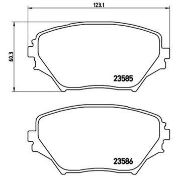 (Z4006) Elemento Filtrante Hidr. BOSCH - F026404006