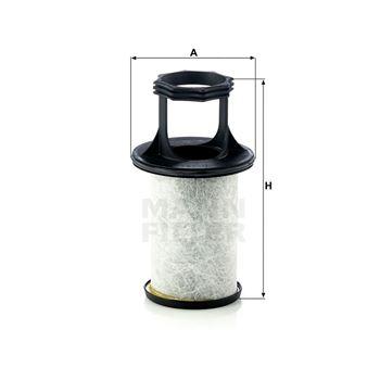 (Z 4013) Cartucho del secador de aire, sistema de aire comprimido BOSCH F026404013