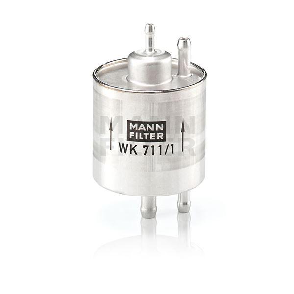 Bosch F026407062 filtro de aceite