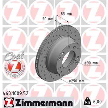 Kit de montaje, rótula suspensión/carga FAG 828 0004 30