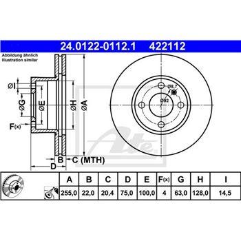 Conducto refrigerante | Calorstat by Vernet CP0003