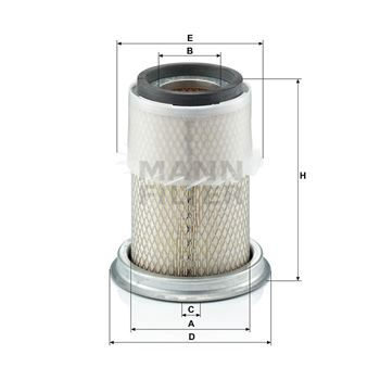 Cárter de aceite + filtro + junta + tornillos, caja automática de 8 velocidades 8PH70 / 8PH45 | MEYLE 3001351007SK