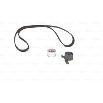 (L50G3) Batería Bosch (6V) L5 0G3 232 Ah + 0 Term. UTL Fijac. B00 BOSCH - 0092L50G30*