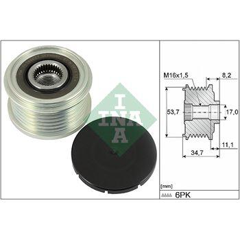Kit de frenos (discos y pastillas) BREMBO-DP06007