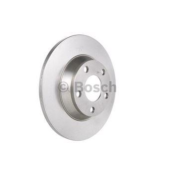 Cilindro principal de freno BOSCH 0204123632