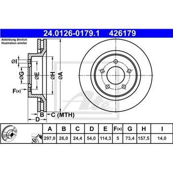 Latiguillo de freno BREMBO-T06011