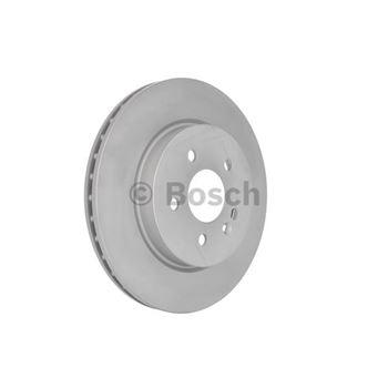 (605) Juego de Bujías de encendido BOSCH - 0241229971