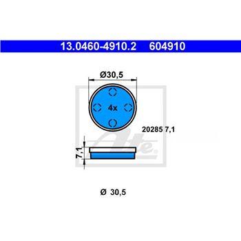 CASTROL GTX 15w40 A3/B3, 5L - €22,00