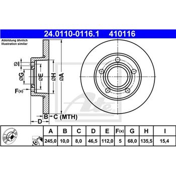 Castrol ATF Multivehicle, 1L - €12,95