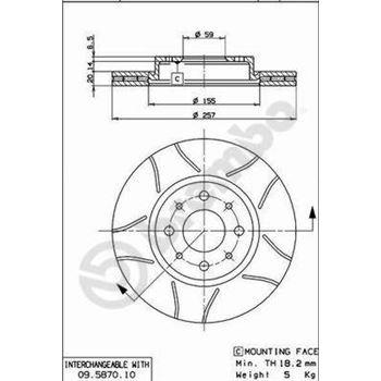 Castrol Power1 15w50 60L - €354,00