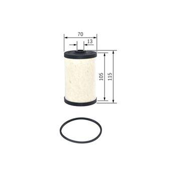Bujia Bosch 0242229724 (BUJIA SUPER ) - €6,07