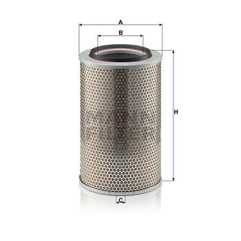 Filtro de aceite FIAT 46805830 - €6,93