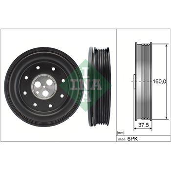 GM Dexos2 5w30, 5L