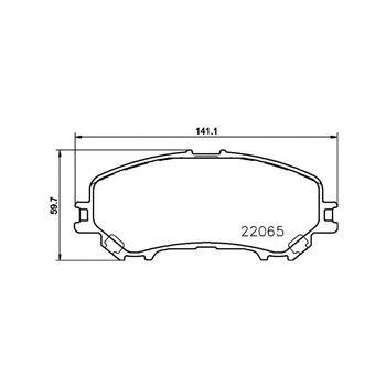 Gear Oil 75w90 | Liqui Moly 3825, 1L