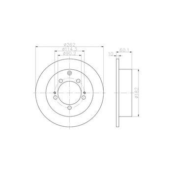 Lubricante para cadenas de bicicleta Dry Lube | Bike Kettenöl Dry Lube | Liqui Moly 6051, 100ml