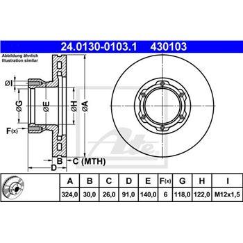 Juego de tornillos, volante LUK-411001510