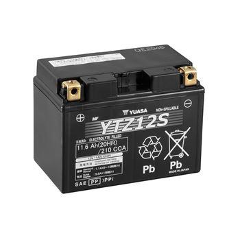 YTZ12S