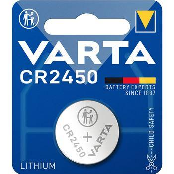 VARTA-CR2450