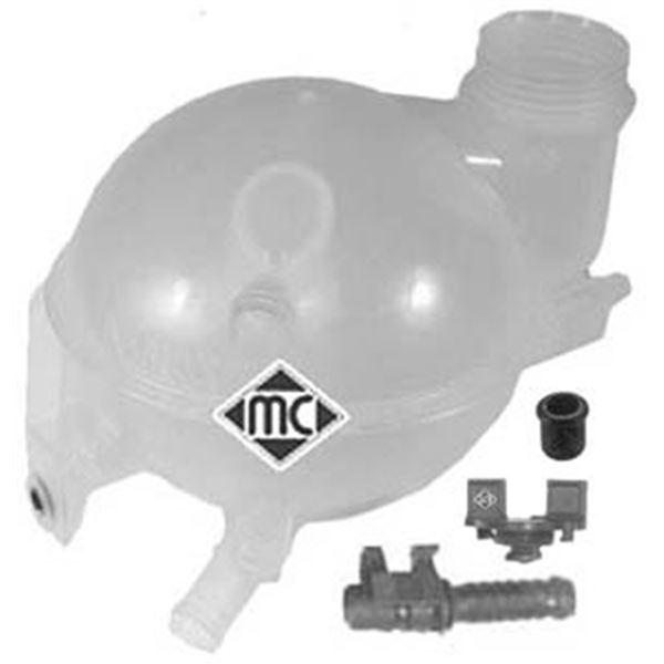 Mann Filter C121782 filtro de aire