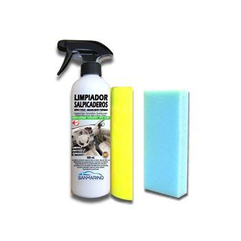 limpiador-salpicaderos-efecto-satinado-bayeta-esponja-con-pistola-500-ml