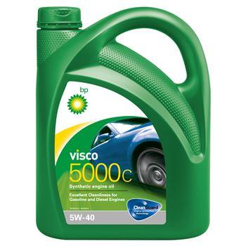 visco-5000-c-5w-40