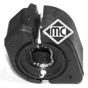 Filtro de combustible MANN-WK 830/7