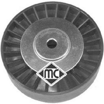 Filtro de combustible MANN-WK 939/8 X