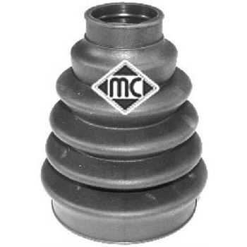 Anillo de soporte, silenciador | MC 00089