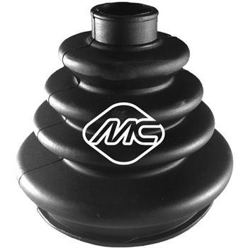Almohadilla de tope, silenciador | MC 00124