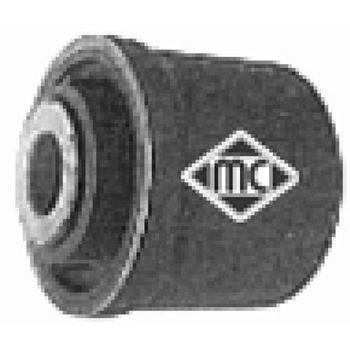 Tubería, válvula recirculación gases | MC 00131