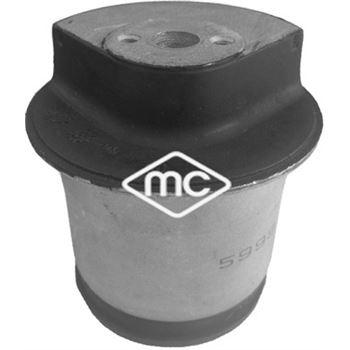 Tubería, válvula recirculación gases | MC 00132