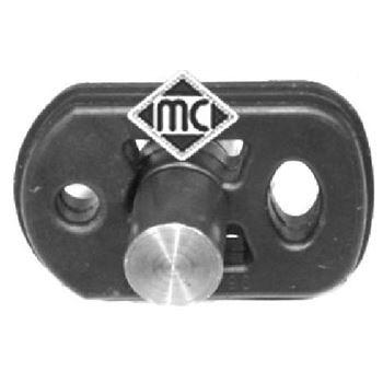 Barra oscilante, suspensión de ruedas | MC 00309