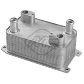 Conectores de tubos, sistema de escape | MC 00372