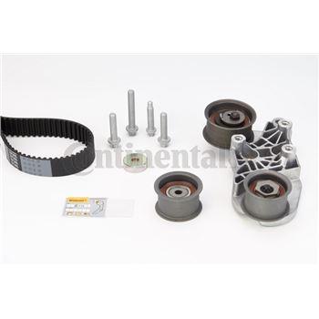 Conectores de tubos, sistema de escape | MC 00401