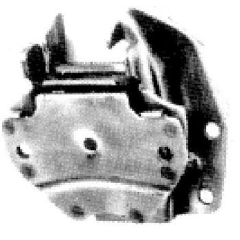 Revestimiento pedal, embrague   MC 00416