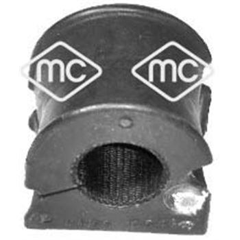 Suspensión, cuerpo del eje | MC 00492