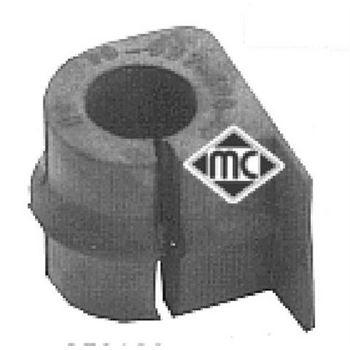 Tapón roscado, colector de aceite | MC 00667
